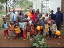 Mother Esperanza childrens home